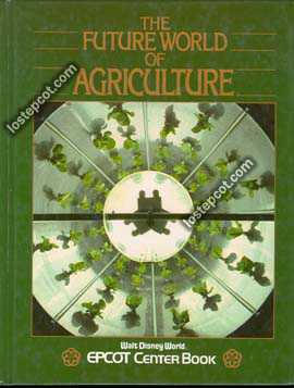 Future World of Agriculture