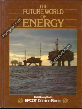 Future World of Energy