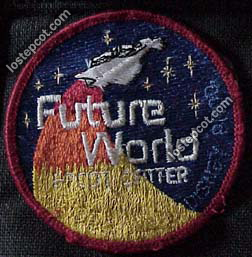 Future World patch