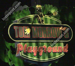 Tom Morrow's playground